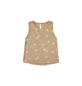 Rylee and Cru Camisole Clouds