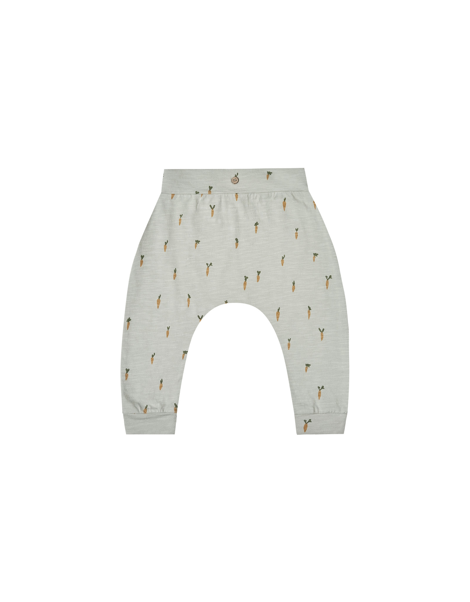 Rylee and Cru Carrots slouch pant