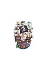 Djeco Big Puzzle - The pirate ship