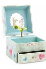Djeco Bunny Musical box