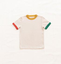 Fin & Vince T-shirt Vintage