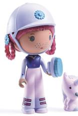 Djeco Joe and Gala - Tinyly figurines