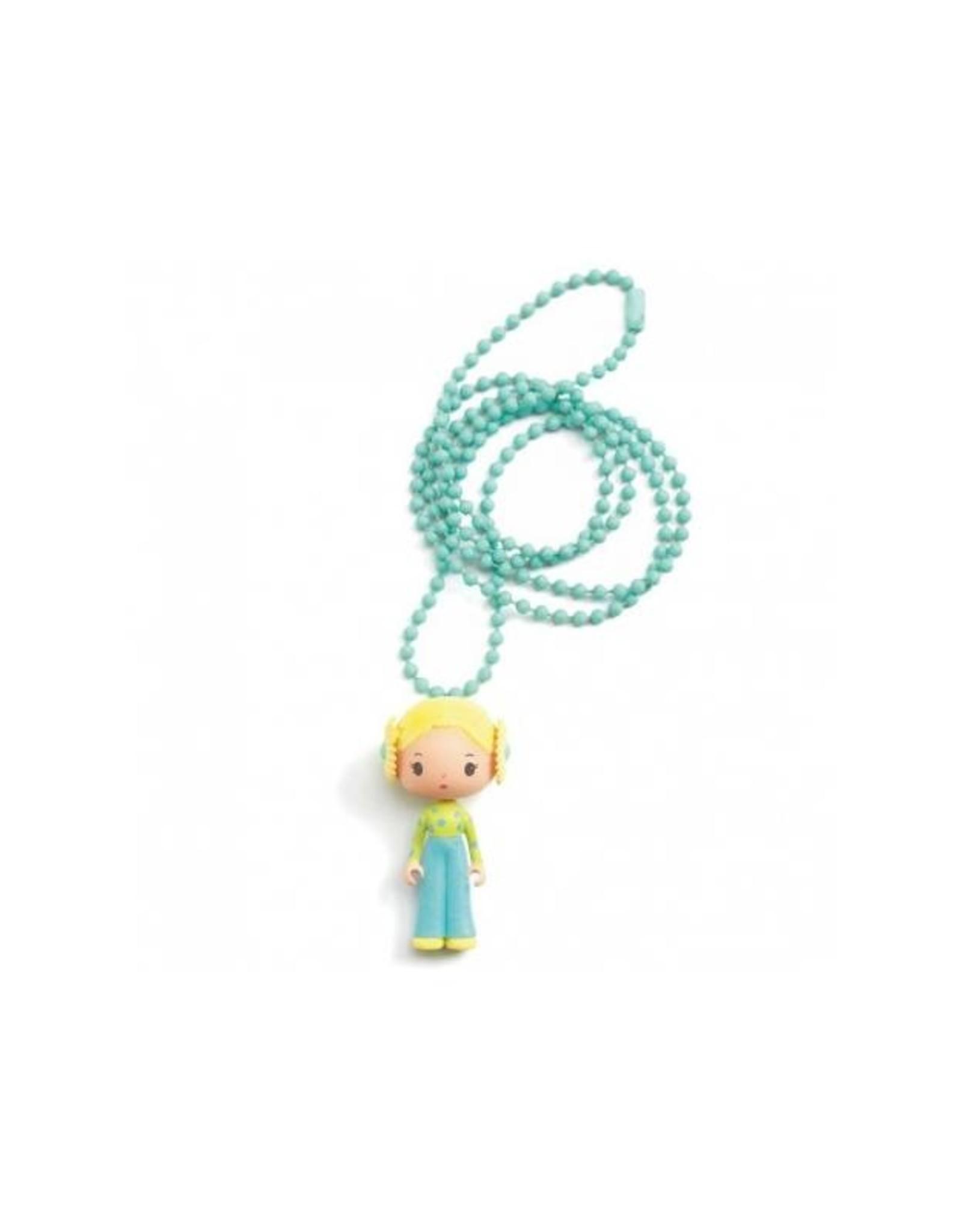 Djeco Tinyly Flore Necklace