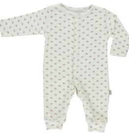 Poudre Organic Airelle Pajamas