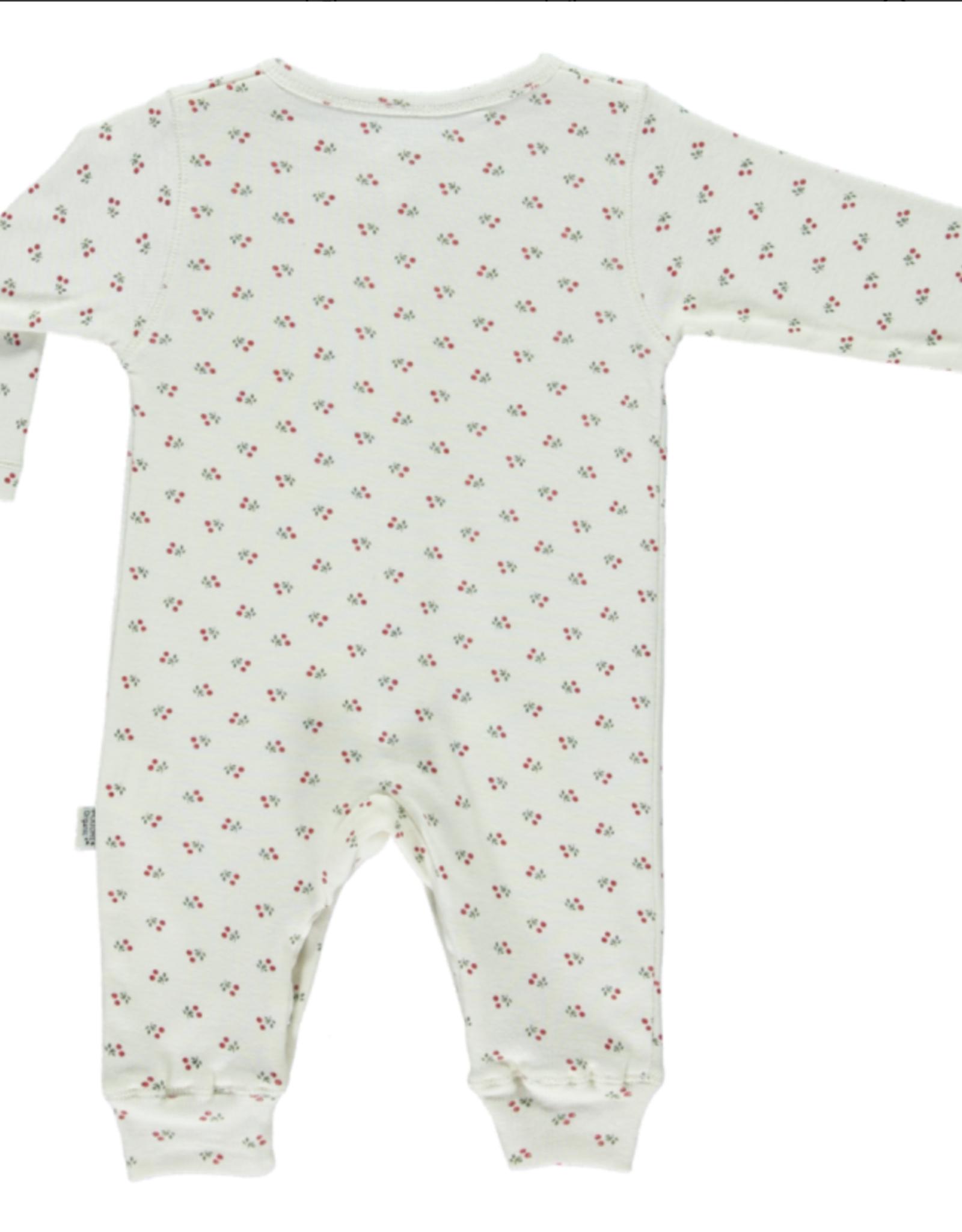 Poudre Organic Pyjama Airelle