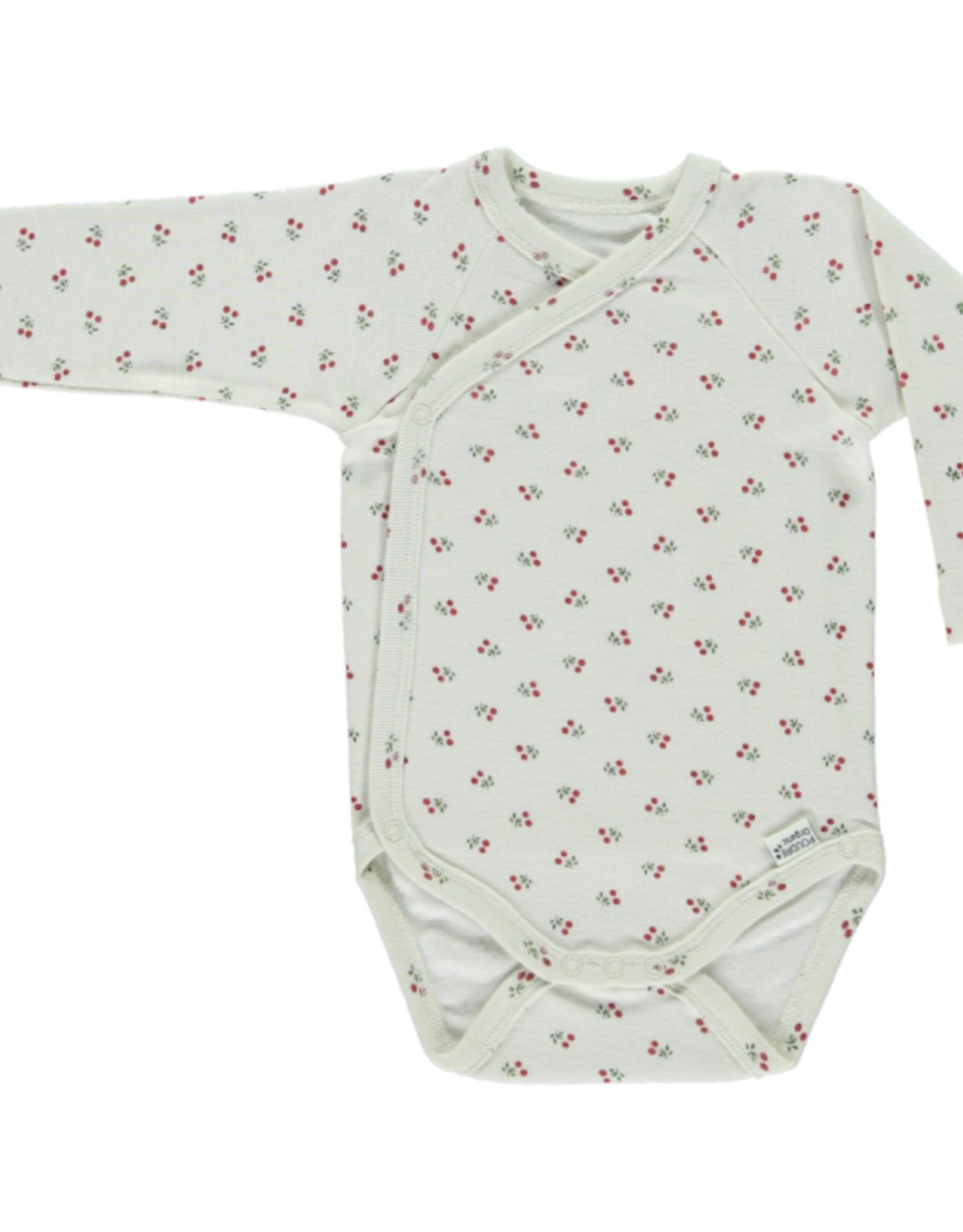 Poudre Organic Lierre Bodysuit