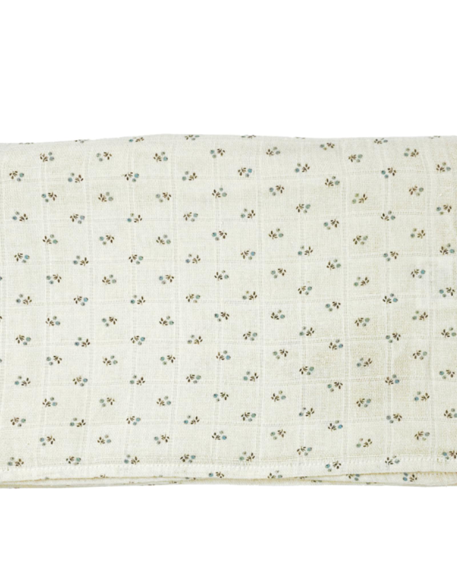 Poudre Organic Sesame Blanket