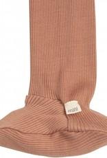 Minimalisma Legging à pieds Bamse