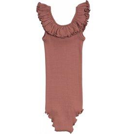 Minimalisma Barcelina Bodysuit