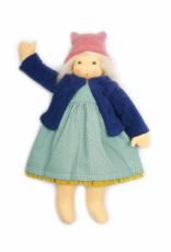 Nanchen Natur Doll Alma