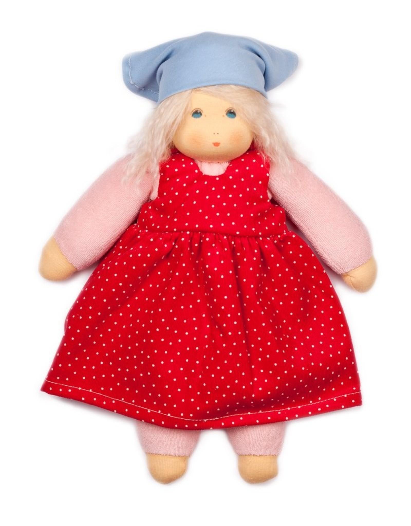 Nanchen Natur Doll Lotti