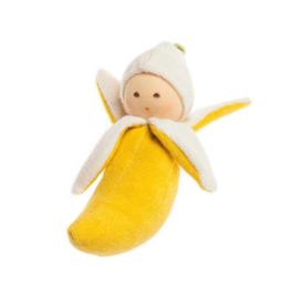 Nanchen Natur Hochet Banane