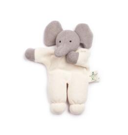 Nanchen Natur Peluche Éléphant