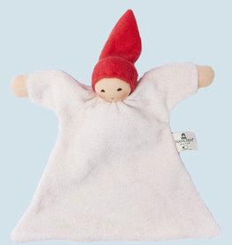 Nanchen Natur Baby Comforter Nucki