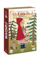 Londji My Little Red Riding Hood Puzzle
