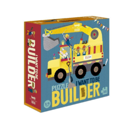 Londji Casse-tête I want to be Builder