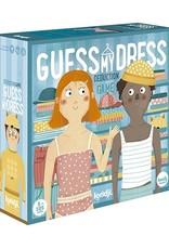 Londji Jeu Guess my dress