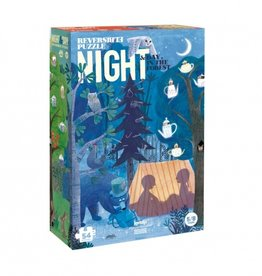 Londji Night and Day Puzzle