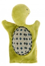 Moulin Roty Camille the turtle Puppet