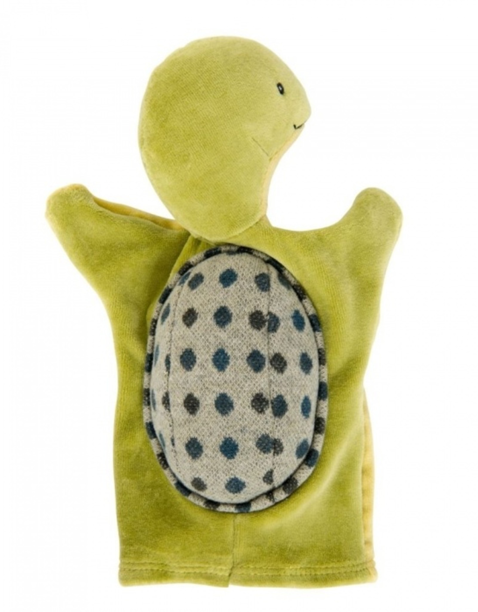 Moulin Roty Marionnette Camille la tortue