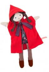 Moulin Roty Marionnette Le Petit Chaperon rouge