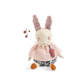 Moulin Roty Lapin Musical
