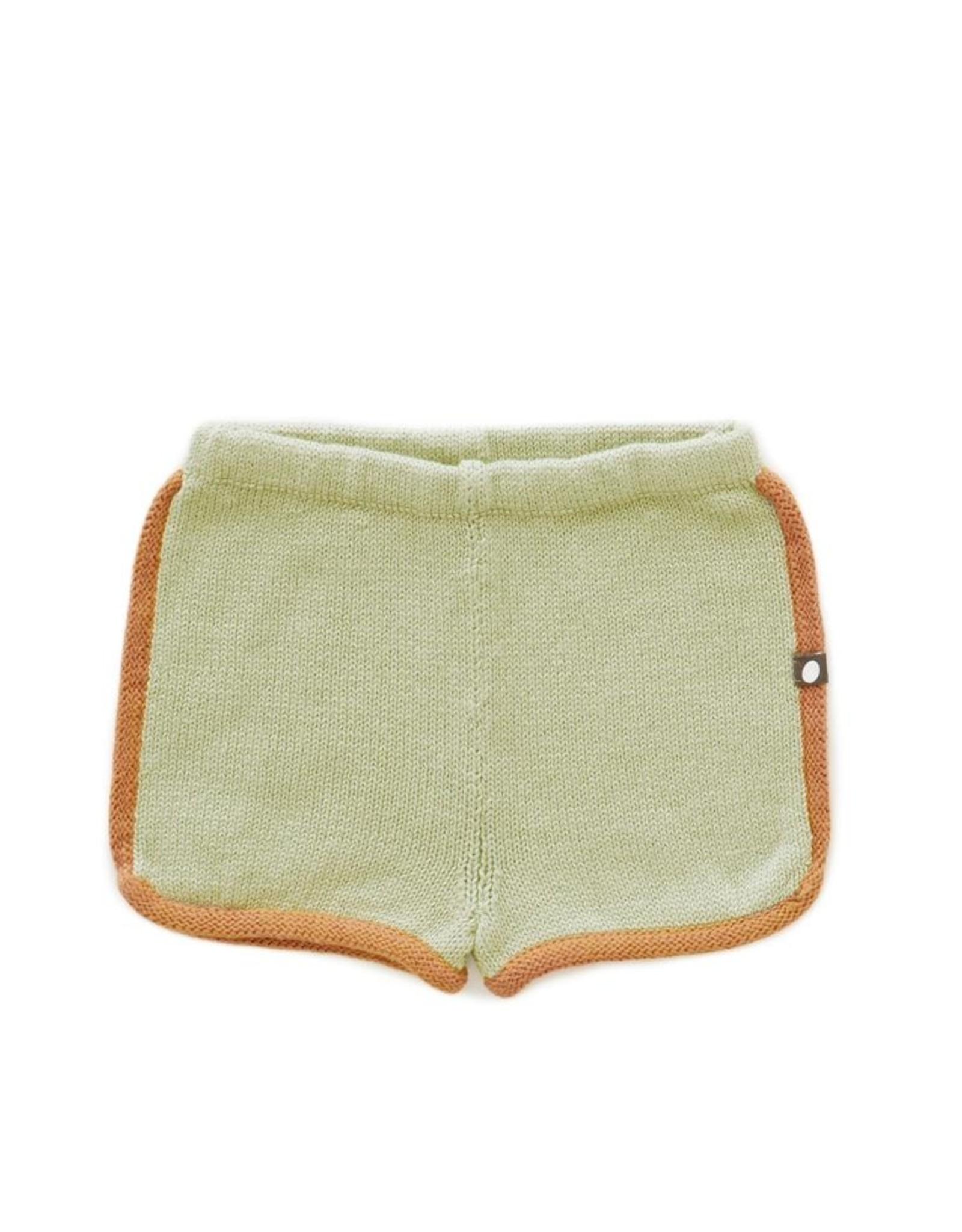 Oeuf Cotton 70'S Shorts