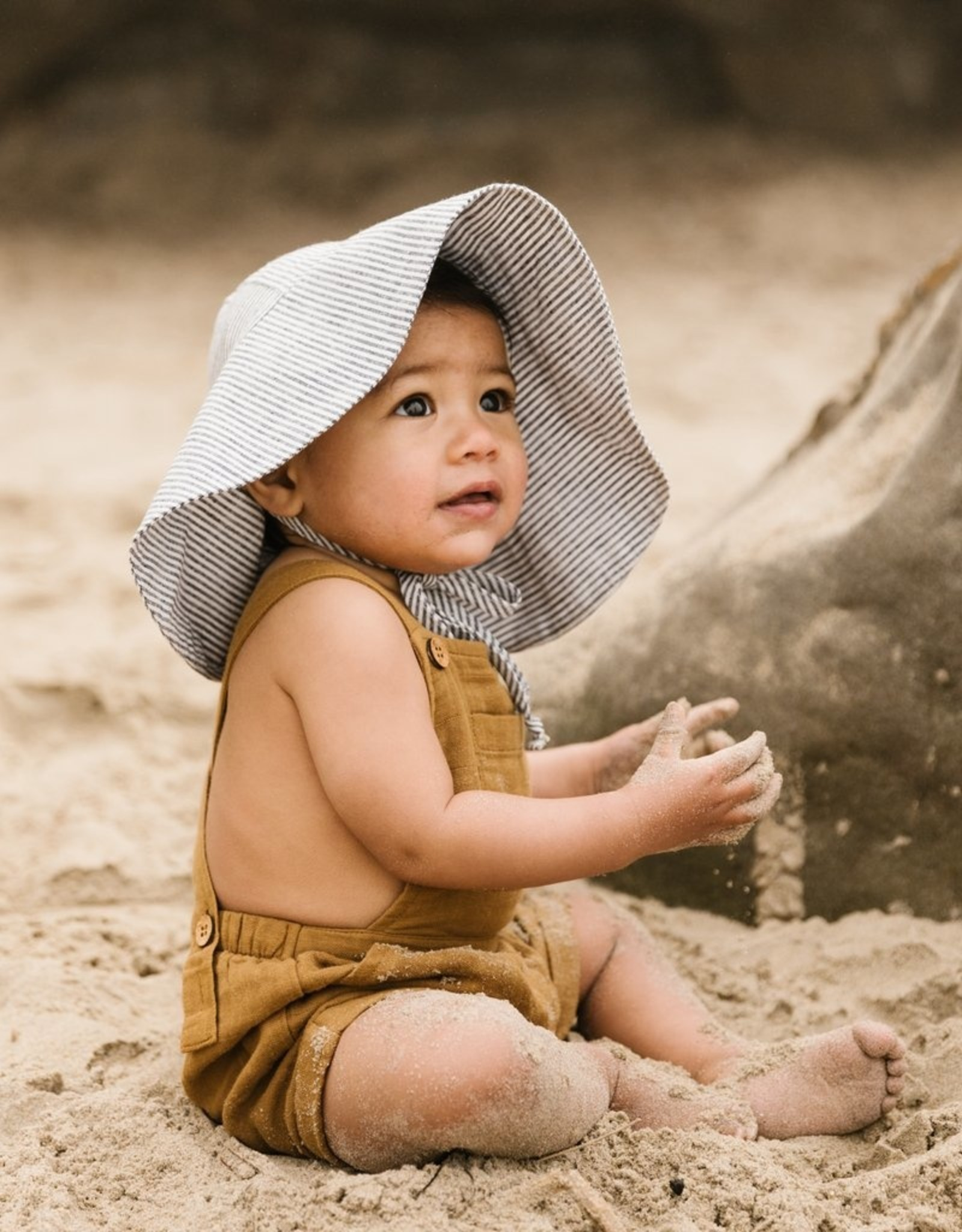 Briar Chapeau de soleil Island