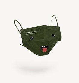 Evolvetogether 30 masques pour enfants