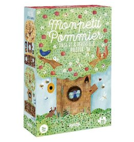 Londji Puzzle - Mon Petit Pommier
