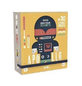 Londji Apollo Build-a-Robot