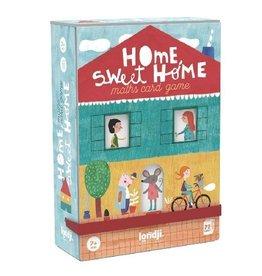 Londji Home, Sweet Home! Card Game