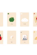 Londji Cards - A La Cuisine