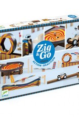 Djeco Zig & Go Wroom