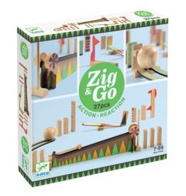 Djeco Zig & Go