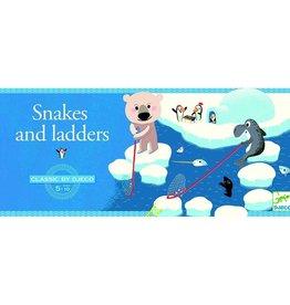 Dejco Serpents, échelles et pingouins