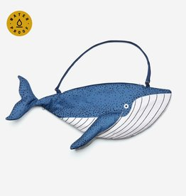 Don Fisher Blue Whale Bag