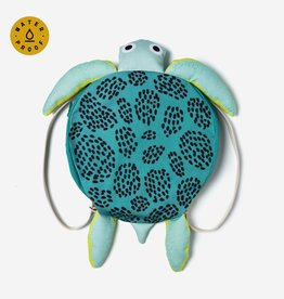 Don Fisher Kid Turtle Backpack