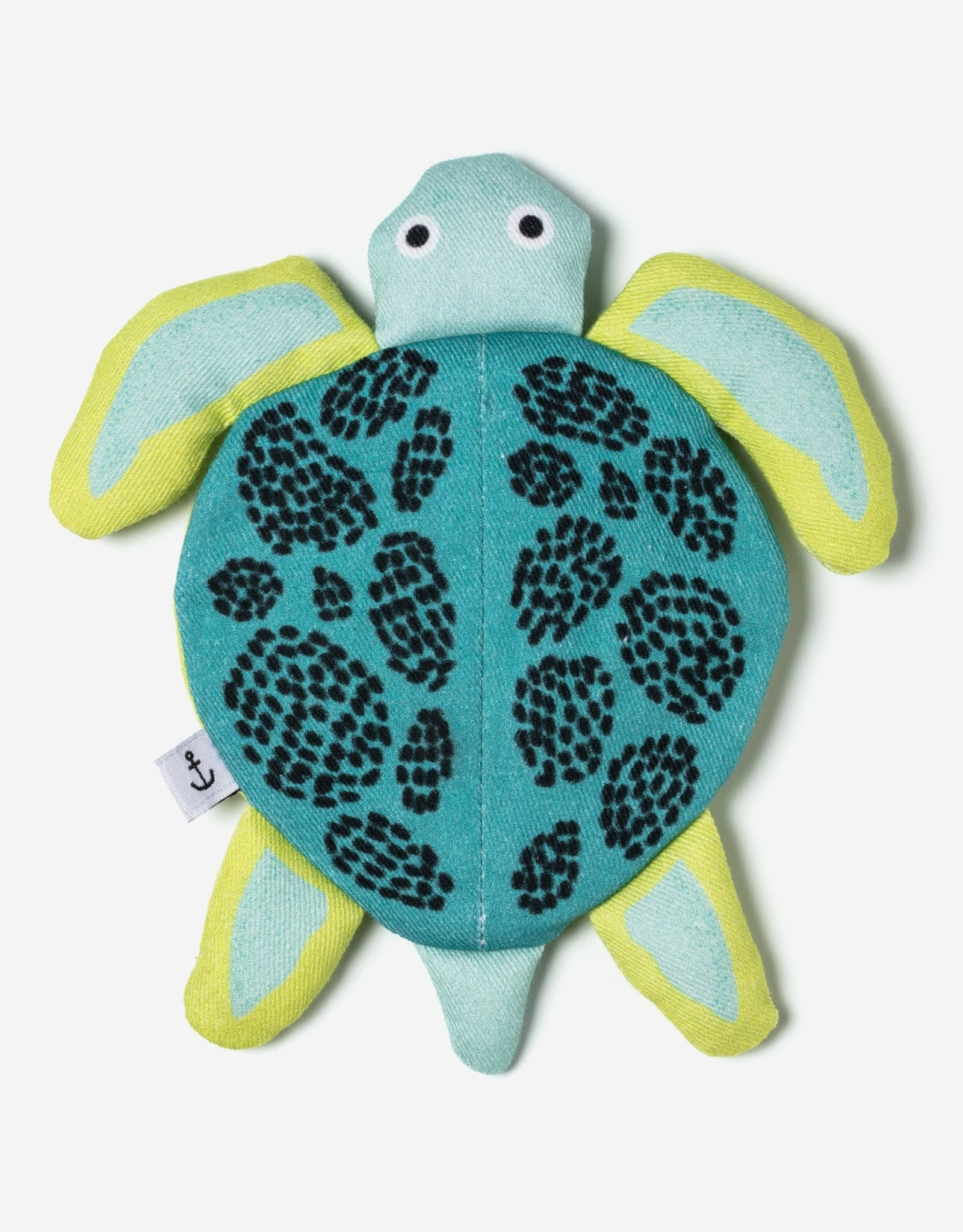 Don Fisher Small Turtle Purse