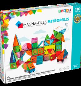 Magna-Tiles Magna-Tiles® Metropolis