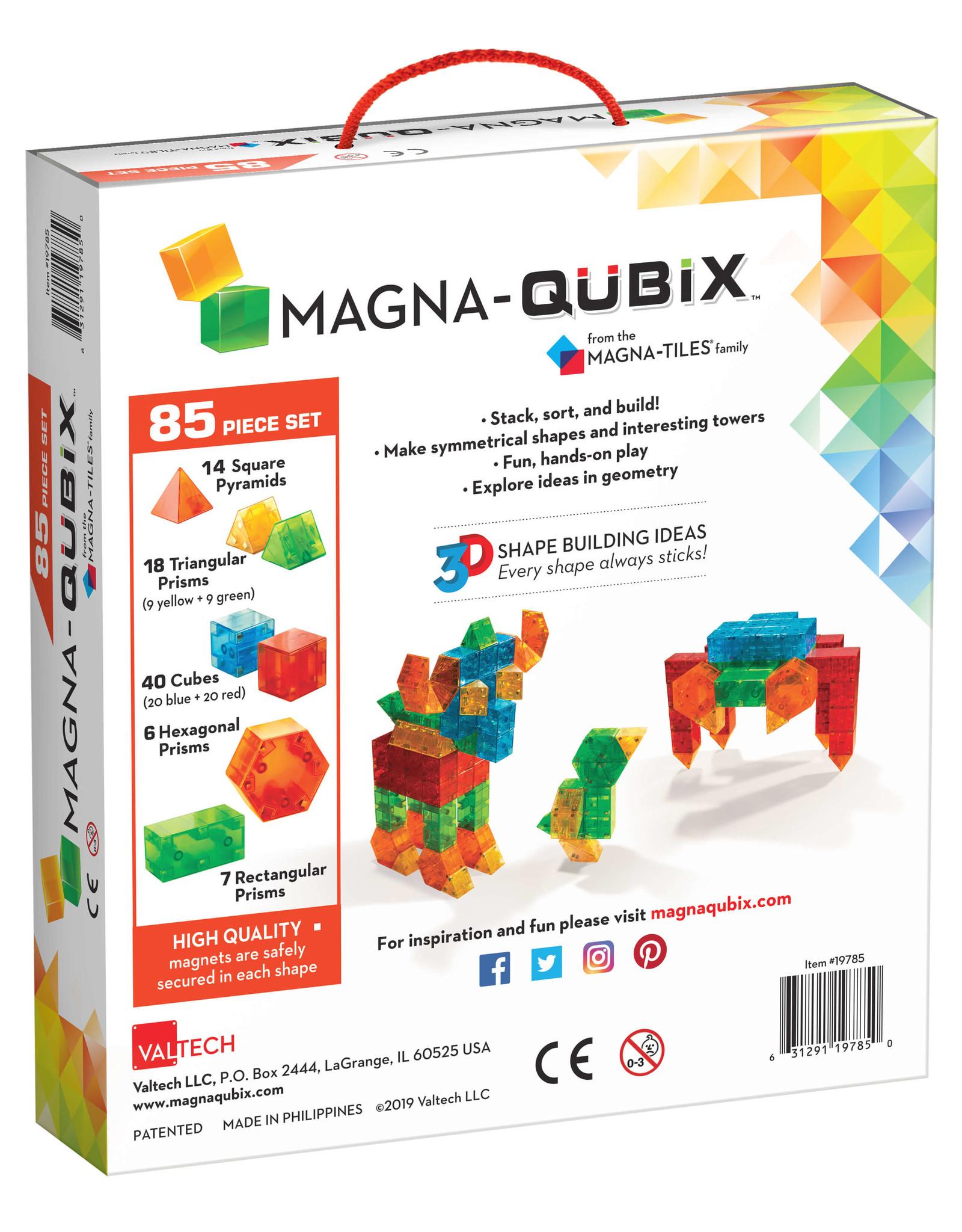 Magna-Tiles Magna-Qubix®