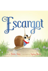 MerryMakers Escargot - Book and Doll
