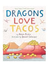 MerryMakers Dragons Love Tacos - Livre et Peluches
