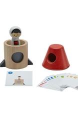 Plan Toys Fusée spatiale