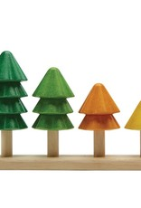 Plan Toys Sort & Count Trees