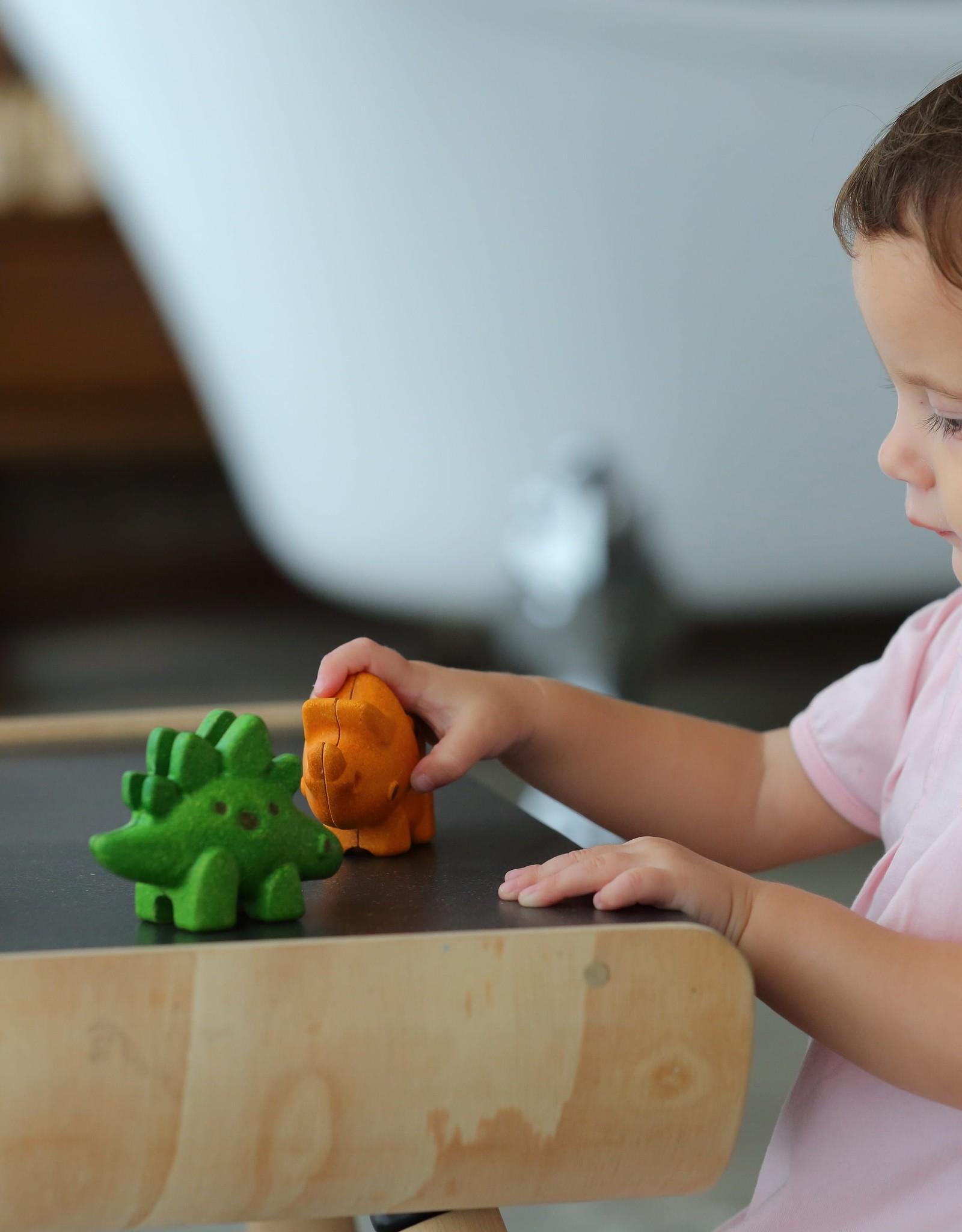 Plan Toys Stegosaurus