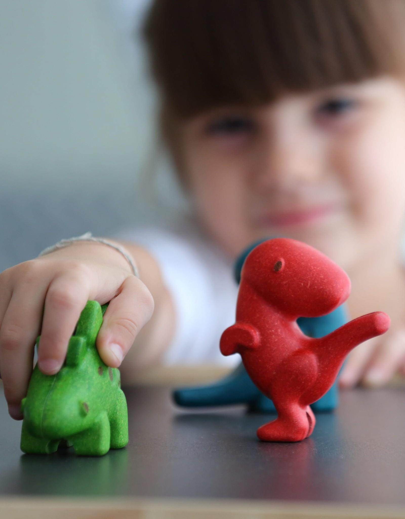 Plan Toys Tyrannosaurus Rex