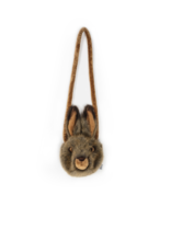 Wild and Soft Purse hare