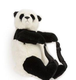 Wild and Soft Sac à dos Panda