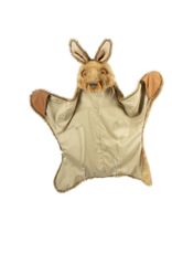 Wild and Soft Hare Disguise